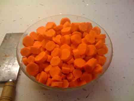 Carrotcoins