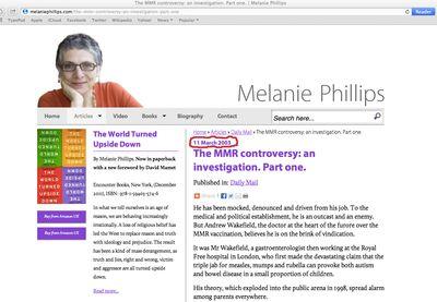 Melaniephillips
