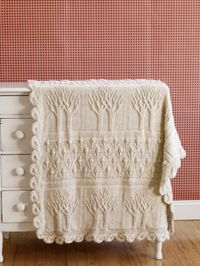 Harriet_Hall_afghan_for_auction