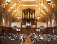 Alumni_Hall_w_organ