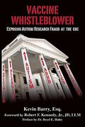 Vaccine Whistleblower Cover