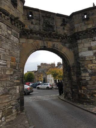 St andrews gate 2
