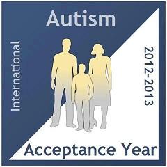 Autism acceptance 2012