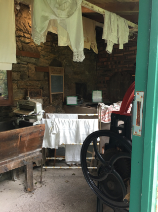 Laundry St A Museum