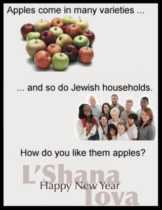 Jewish households