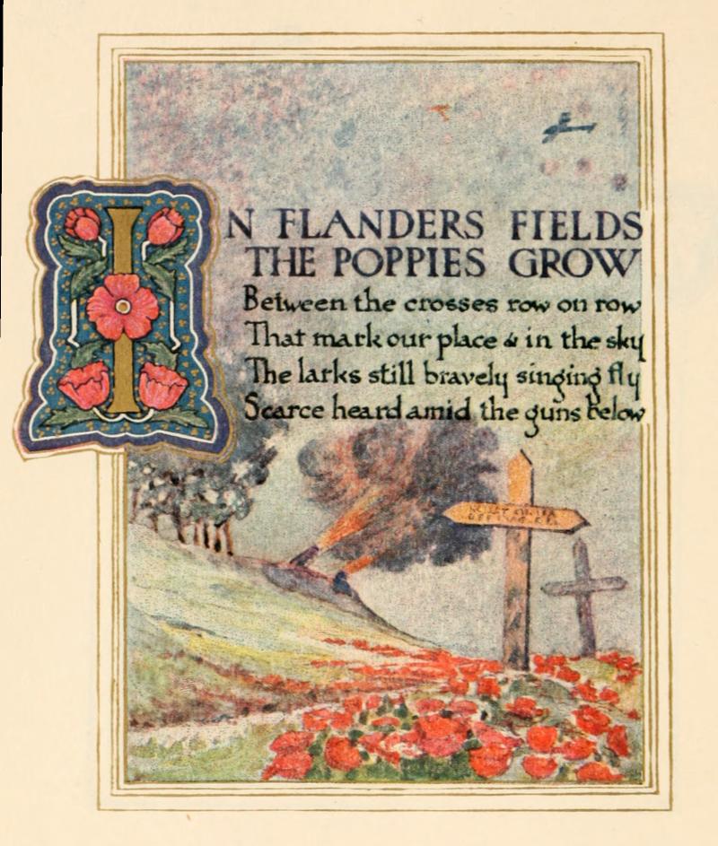 Flanders Field p 1