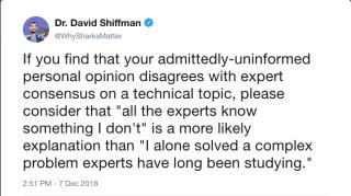 Expert consensus