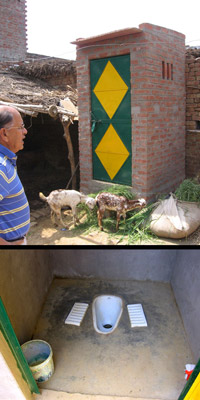 Village_toilet