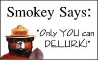Delurksmokey